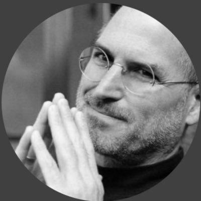 Paul Tyrrell AKA Not Steve Jobs Ghost 👻👻👻👻👻 (@paulsbusiness )