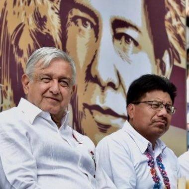 Urge que pueblos indígenas sean sujetos de derecho público