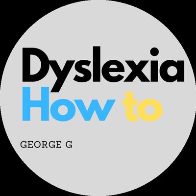 Dyslexia How To (@dyslexiahowto) Twitter profile photo