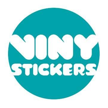 Viny Stickers