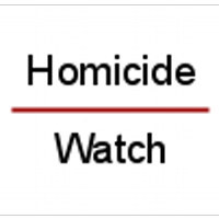 Homicide Watch DC | Social Profile