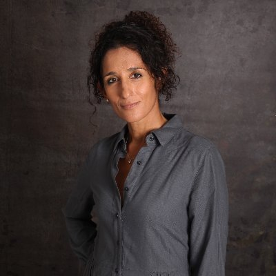 Dr Rana Al-Falaki