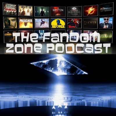 The Fandom Zone Podcast