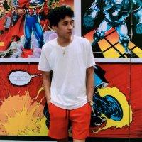 Juan Patricio (@wanpatricio29) Twitter profile photo