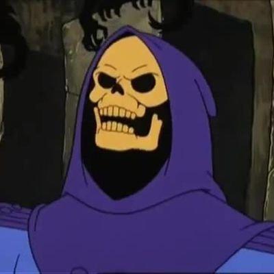 Skeletor Enthusiast