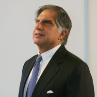 Ratan N. Tata ( @RNTata2000 ) Twitter Profile