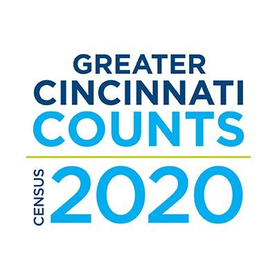 Greater Cincinnati Counts On Twitter The 2020census Is So Much More Than A Population Count It S An Opportunity To Prepare Our Communities For The Future And Unforeseen Events Such As Covid19 The