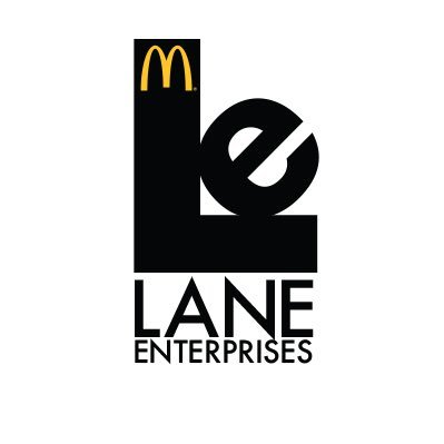 Lane Enterprises logo