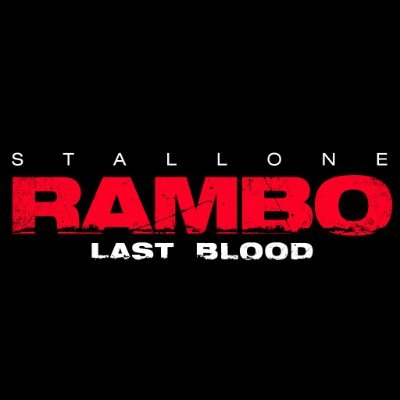 Rambo Last Blood RamboMovie