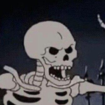 SpookyScarySkeleBot