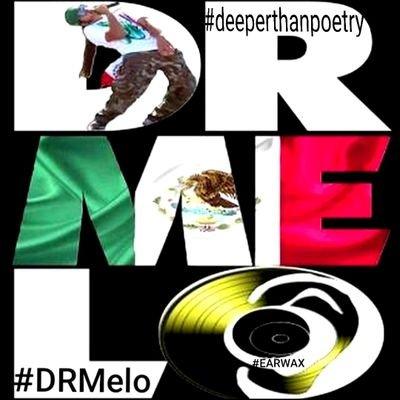 DeeperThanPoetry DRMeloMusic