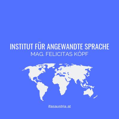 Ifas (Institut für angewandte Sprache)