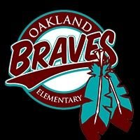 Oakland Elementary School (@OES_Braves) Twitter profile photo