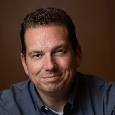 Kevin M. Kruse (@KevinMKruse) Twitter profile photo