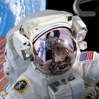 International Space Station ( @Space_Station ) Twitter Profile