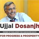 Ujjal Dosanjh's team - @TeamUjjal - Twitter