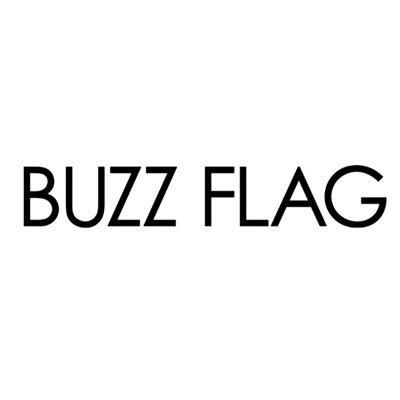 BUZZ FLAG 公式アカウント