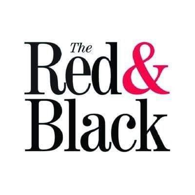 The Red & Black