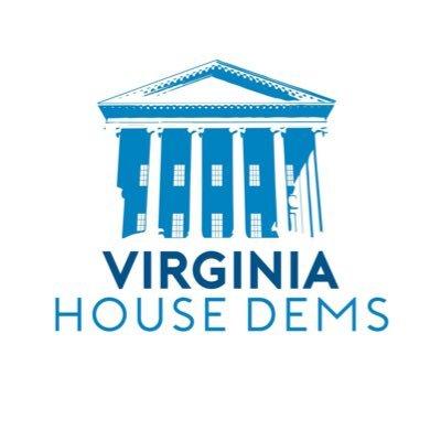 VA House Democrats (@VAHouseDems) Twitter profile photo