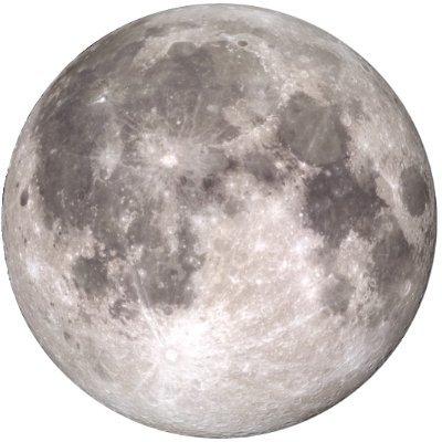 NASA Moon (@NASAMoon) Twitter profile photo