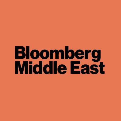 Bloomberg Middle East (@middleeast )