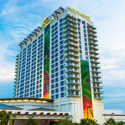 Hotels near Margaritaville Resort Casino