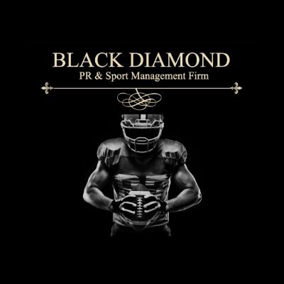 Black Diamond PR & Sport Management Firm