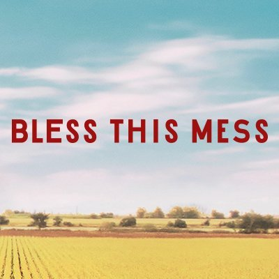 Bless This Mess (@BlessThisMessTV )