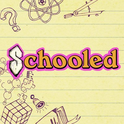 Schooled (@SchooledABC) Twitter profile photo