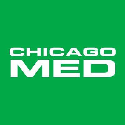 Chicago Med (@NBCChicagoMed )