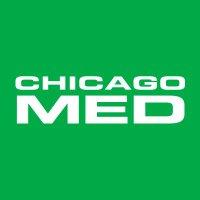 Chicago Med (@NBCChicagoMed) Twitter profile photo