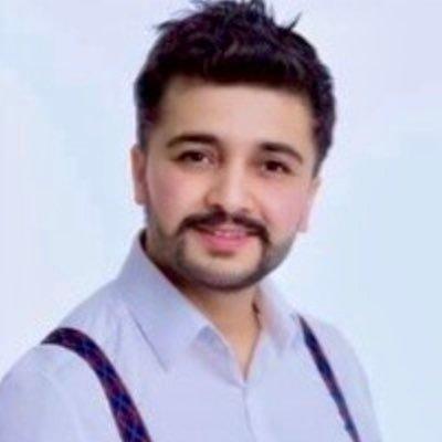Dr Santosh Gaihre 💧