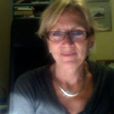 Yvonne Roberts on Muck Rack