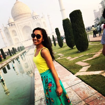 Supriya Kaur