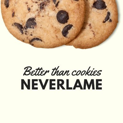 NeverLame Brand Consulting