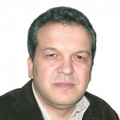 Cengiz Kahraman on Muck Rack