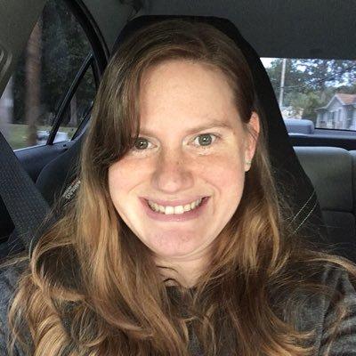 Amanda Bliffin