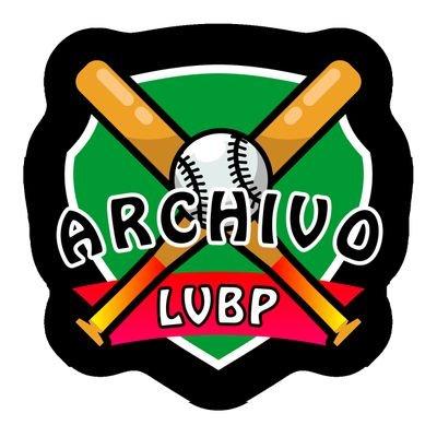 Videoteca de la LVBP 📽⚾️ / Archivo Historico del Beisbol Venezolano 🇻🇪 / IG ⚾ https://t.co/it543xT5BM Creador 👉 @YoangelRojas