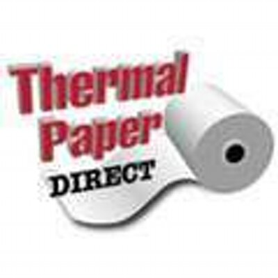 Thermal Paper Direct | Social Profile