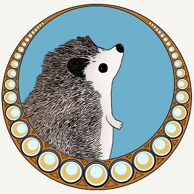 Hedgehog Facts 🦔 (@facts_hedgehog) Twitter profile photo