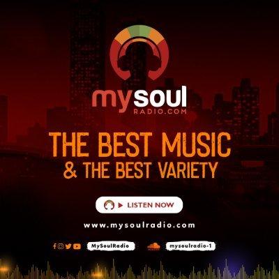 MySoulRadio