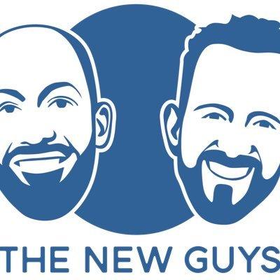 Matt Arend & Todd Schmidt (@_TheNewGuys) Twitter profile photo