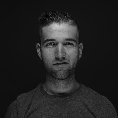 Tobin Ortenblad (@McTubbbin) Twitter profile photo