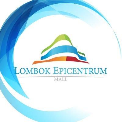 Lombok Epicentrum