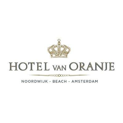 @HotelvanOranje