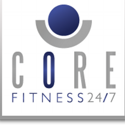 Core fitness 24 7 the core247 twitter for Fitness 24 7 mobilia