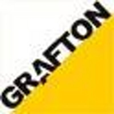 Grafton Group PLC logo