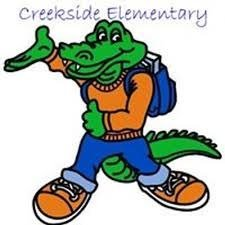 Creekside Elementary (@CESg8trs )