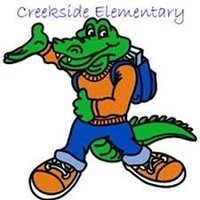 Creekside Elementary (@CESg8trs) Twitter profile photo