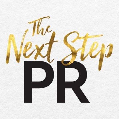 The Next Step PR